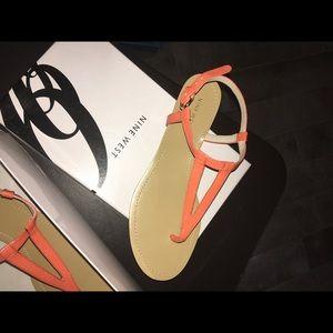 Beautiful Flat Sandals!